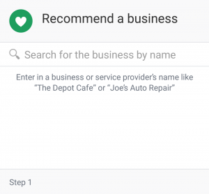How to Find or Give Recommendations on Nextdoor. Nextdoor. How to give recommendations on Nexdoor.